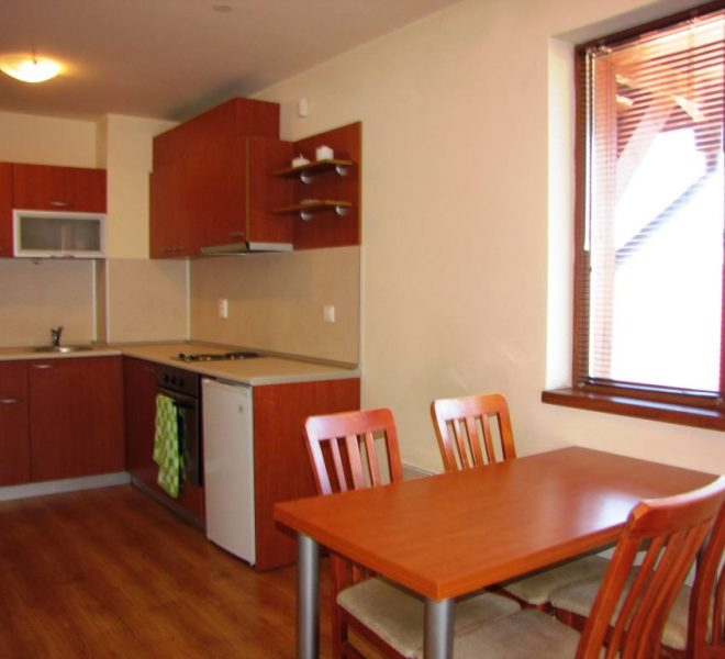 PBA1233 2 bedroom apartment for sale in New Inn, Bansko