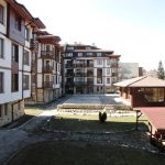 studio for sale in Sapphire Residence, Bansko