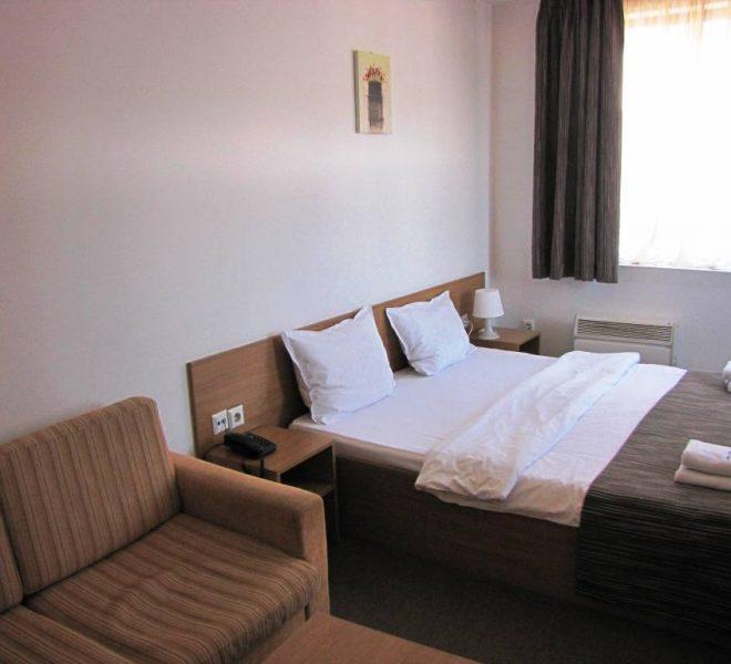 PBA1238 studio apartment for sale in Maria Antoaneta Residence Bansko