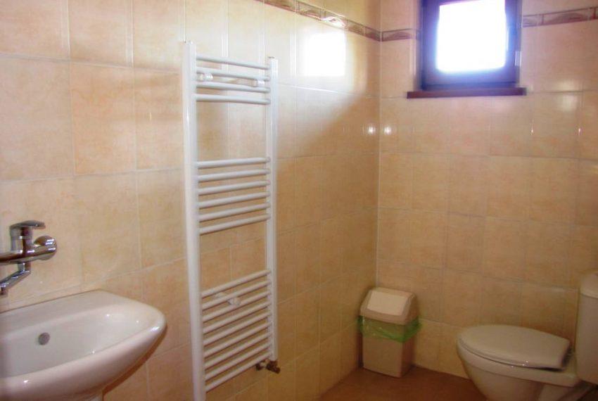 PBA1423 studio for sale in Sapphire Residence Bansko