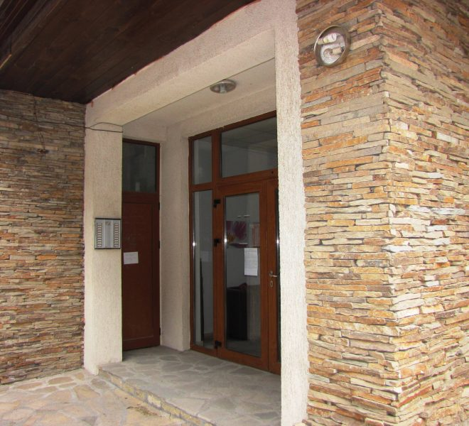 PBA1244 1 bedroom apartment for sale in VIP City, Bansko