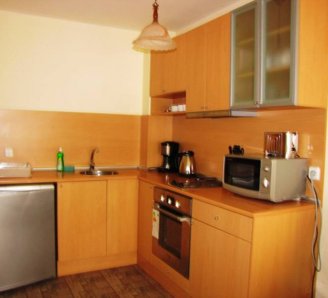 PBA1246 2 bedroom apartment for sale in Bojurland, Bansko