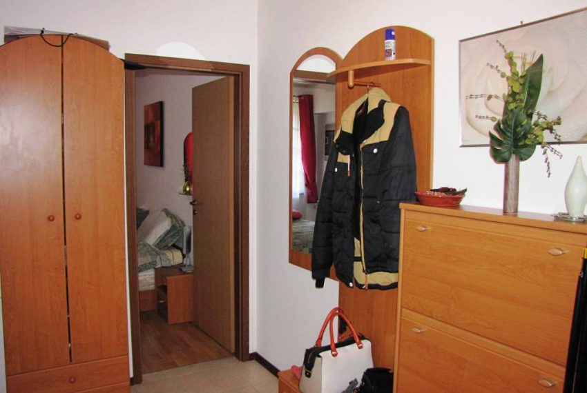 PBA1252 1 bedroom apartment for sale in Knights Lodge, Bansko
