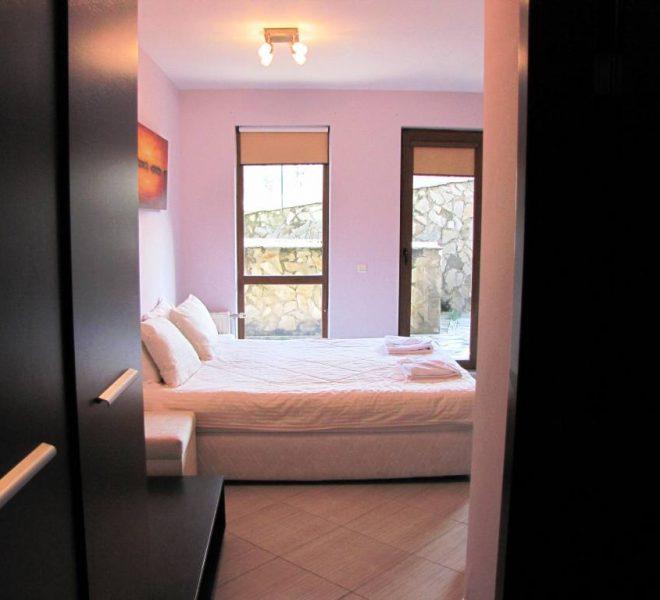 PBA1259 Studio apartment for sale in Green Life, Bansko
