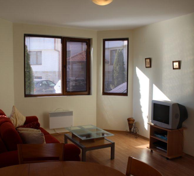 PBA1267 1 bed apartment for sale in Todorini Kuli, Bansko