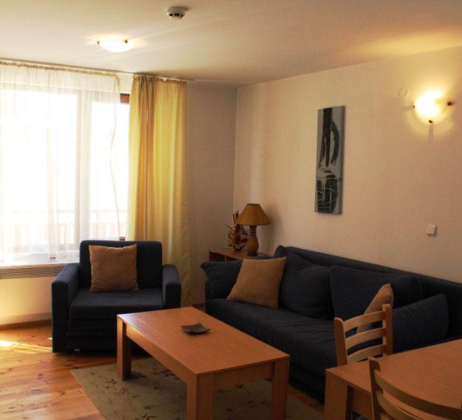 1 bedroom apartment for sale in Four Leaf Clover Bansko