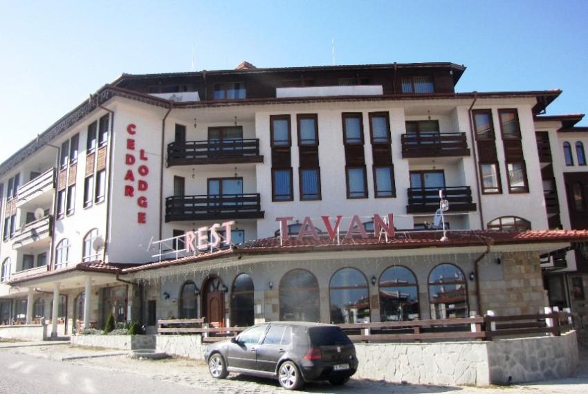 Cedar Lodge 4 Complex