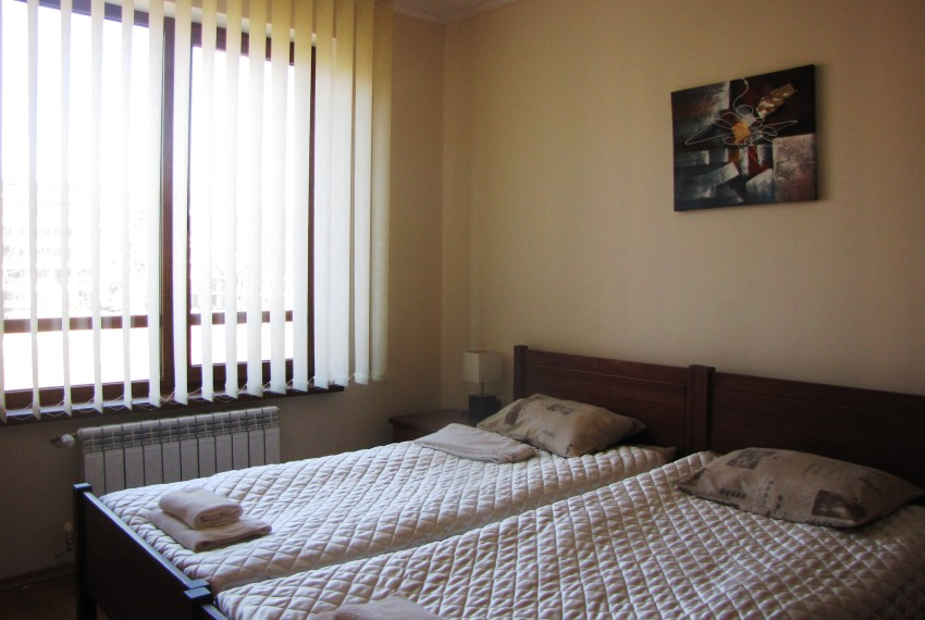 PBA1003 Bansko Ski Apartment for sale