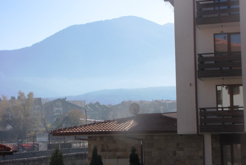 PBA1003 Apartment for sale in Bansko