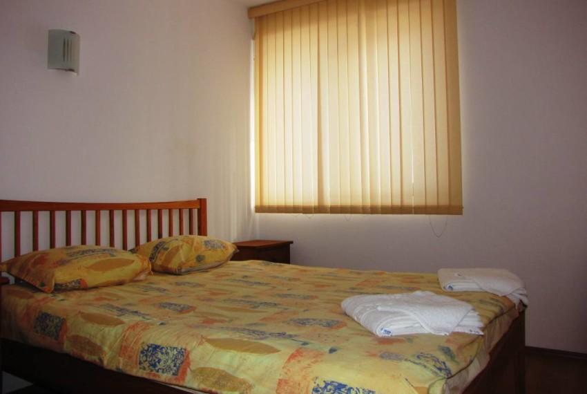 PBA1019 2 bed apartment for sale in Bansko