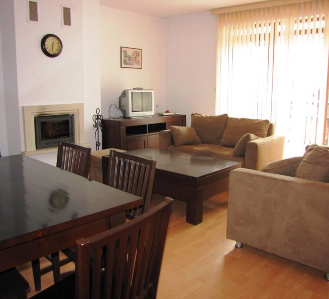 PBA1019 flat in Bansko for sale