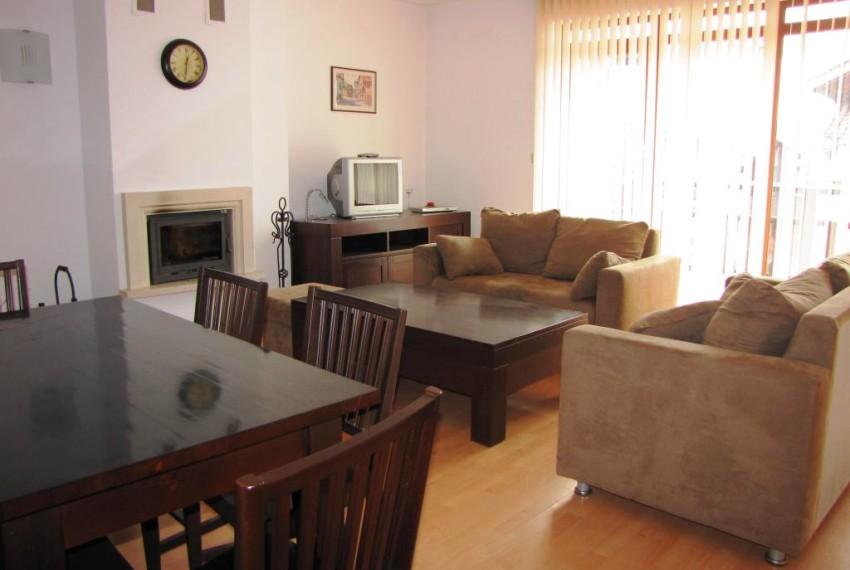 PBA1019 flat in Bansko for sale