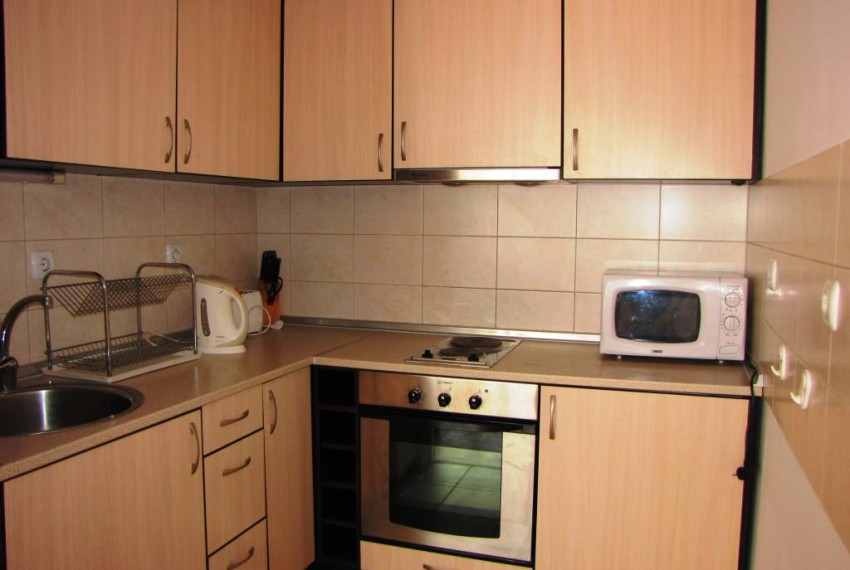 PBA1019 Apartment for sale in Bansko