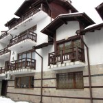 Property for sale in Bansko