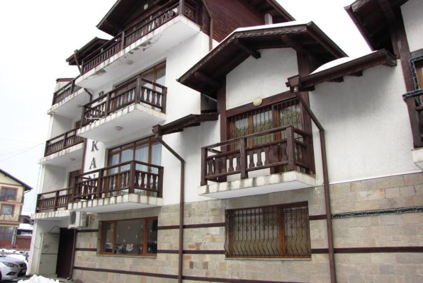 Property for sale in Bansko