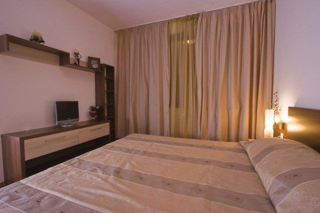 PBA1050 1 bed apartments for sale in Belvedere Holiday Club Bansko