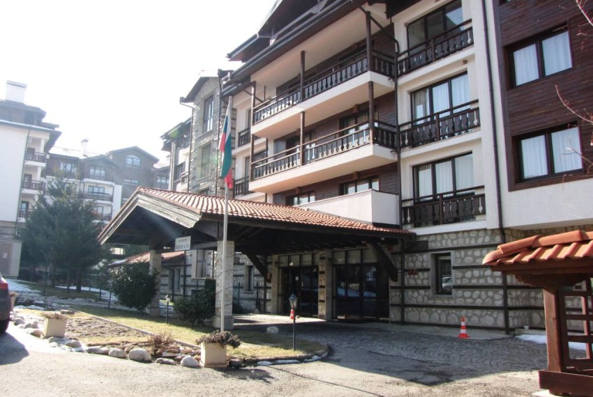 1 bedroom apartment for sale in Winslow Infinity Bansko