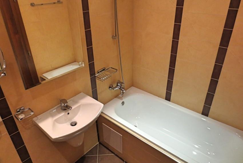 PBA1052 1 bedroom apartment for sale in Winslow Infinity Bansko