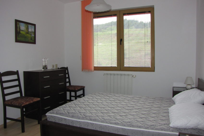 PBA1073 1 bed for sale in St John Hill Bansko