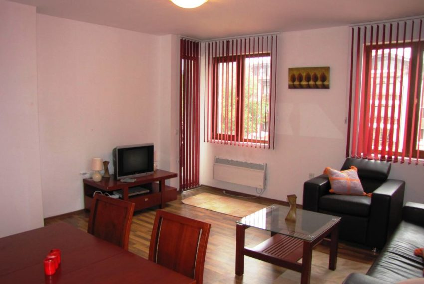 PBA1078 1 bedroom for sale in Pirin Heights Bansko