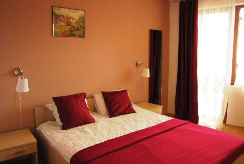 PBA1081 2 bed apartment for sale in Pirin River Ski & Spa, Bansko