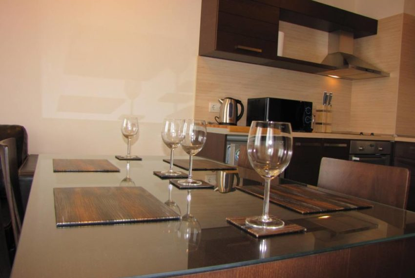 PBA1089 2 Bed Apartment for Sale in All Seasons Club Bansko