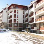 2 bedroom apartment for sale in Pirin Lodge Bansko
