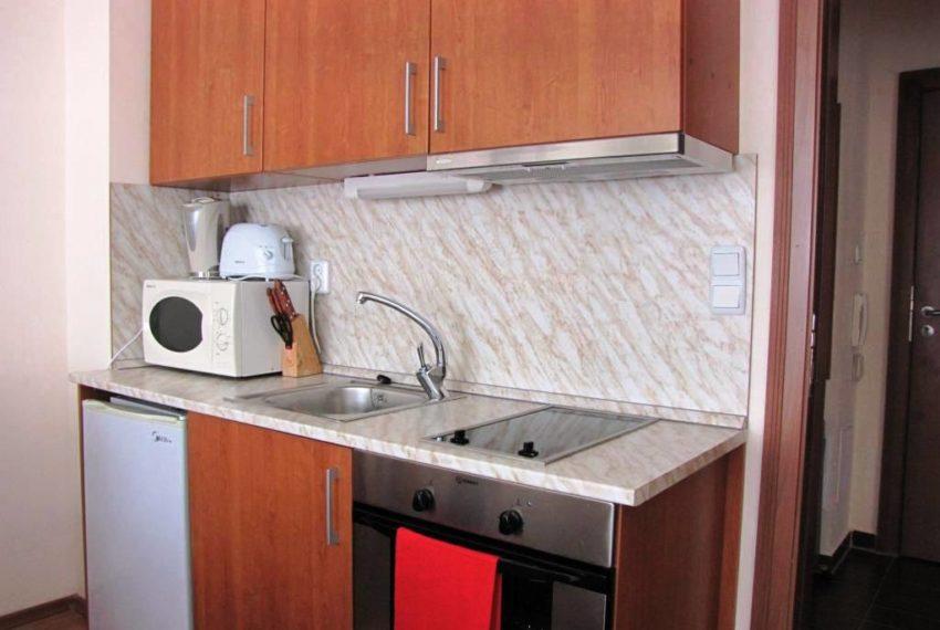 PBA1105 1 bedroom apartment for sale in Cedar Lodge 4