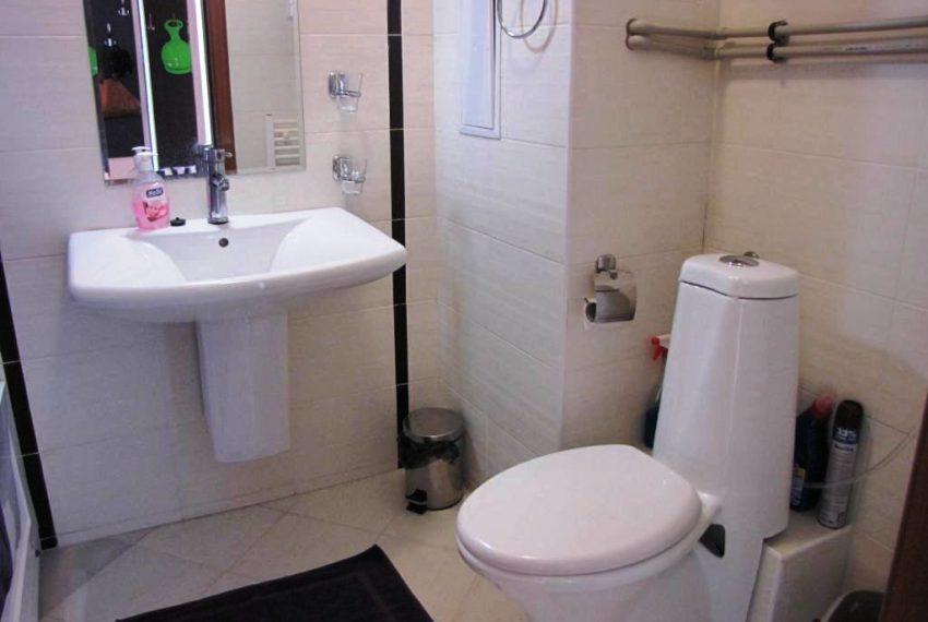 PBA1107 1 bed apartment for sale in Bansko
