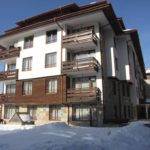 Apartment for Sale in Cedar Lodge 3 Bansko