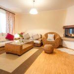 2 bedroom semi-detached house for sale in Dobrinishte near Bansko