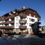 1 bed apartment for sale in Four Leaf Clover Bansko