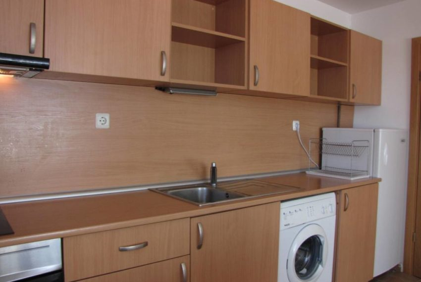 PBA1115 1 bedroom apartment for sale in Four Leaf Clover Bansko