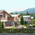 New Build Houses for Sale in Bansko
