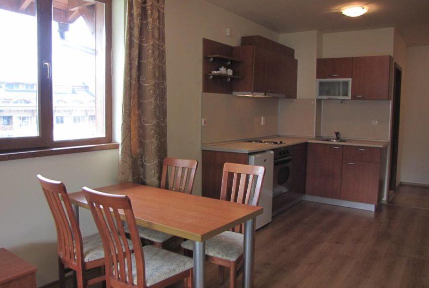 PBA1126 Studio for sale in New Inn, Bansko