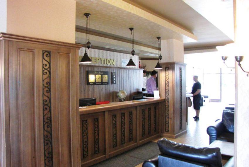 PBA1135 Studio for sale in Maria Antoaneta Residence Bansko
