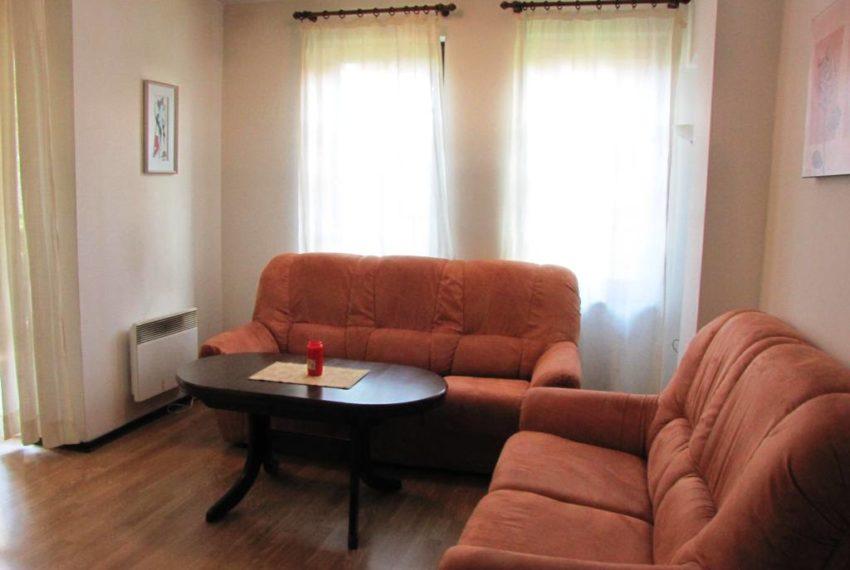 PBA1139 1 bedroom apartment for sale in Knights Lodge Bansko