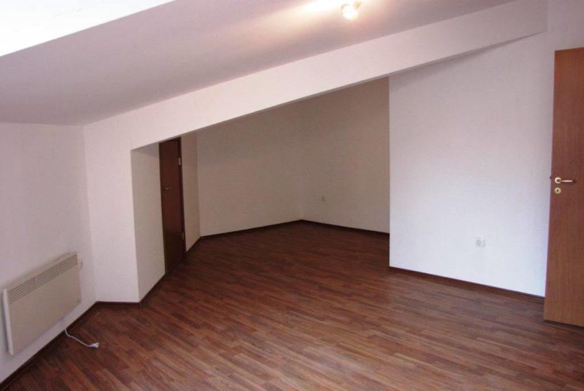 PBA1141 2 bedroom apartment for sale in Bansko