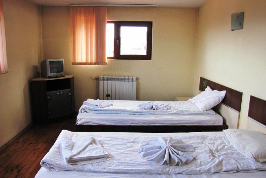 PBA1144 2 bedroom 2 bathroom apartment in Mont Blanc Bansko