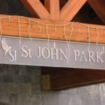 2 bedroom duplex apartment for sale in St John Park