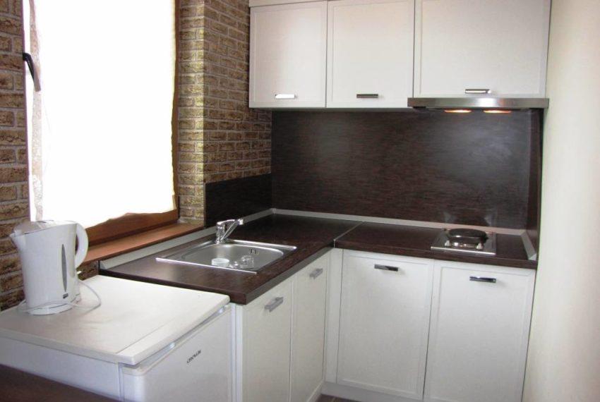 PBA1149 Studio apartment for sale in Green Life, Bansko