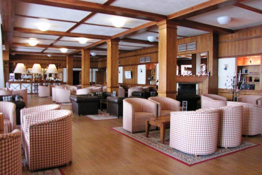 PBA1167 Studio for sale in Green Life Ski & Spa, Bansko