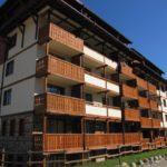 Large 1 bedroom apartment in New Inn Bansko