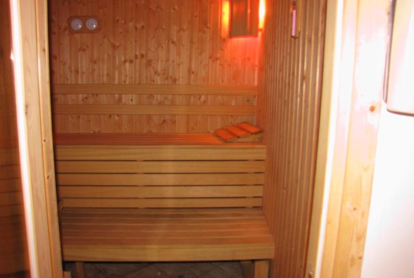 PBA1158 1 bedroom apartment for sale in Edelweiss Inn, Bansko