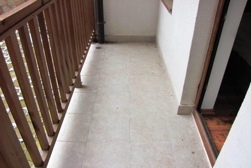 PBA1160 2 bedroom apartment for sale in Mountain Dream Complex, Bansko