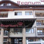 1 bedroom apartment for sale in Regnum 5* Aparthotel Bansko
