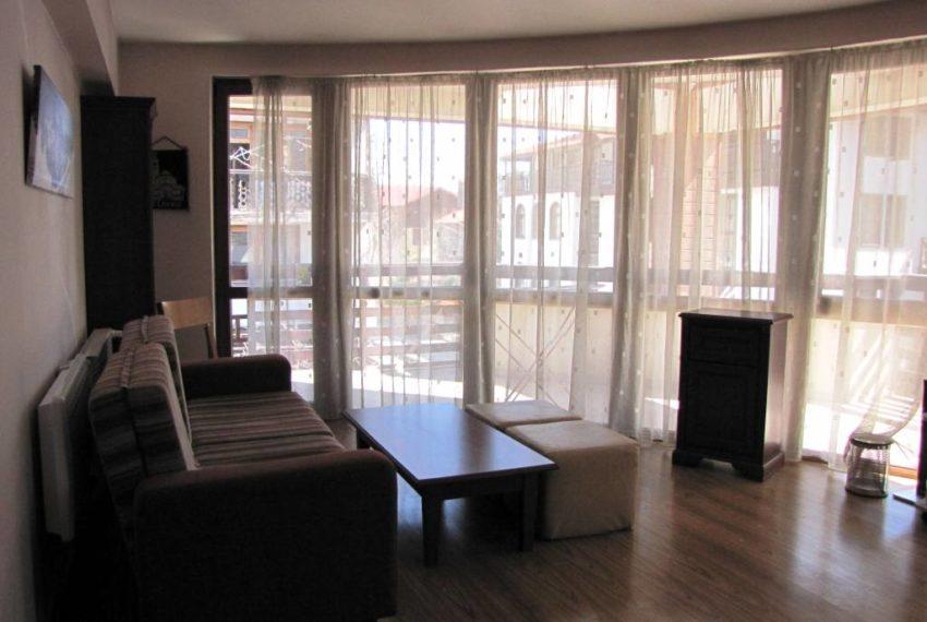 PBA1174 2 Bedroom Apartment for sale in Eagles Nest Bansko