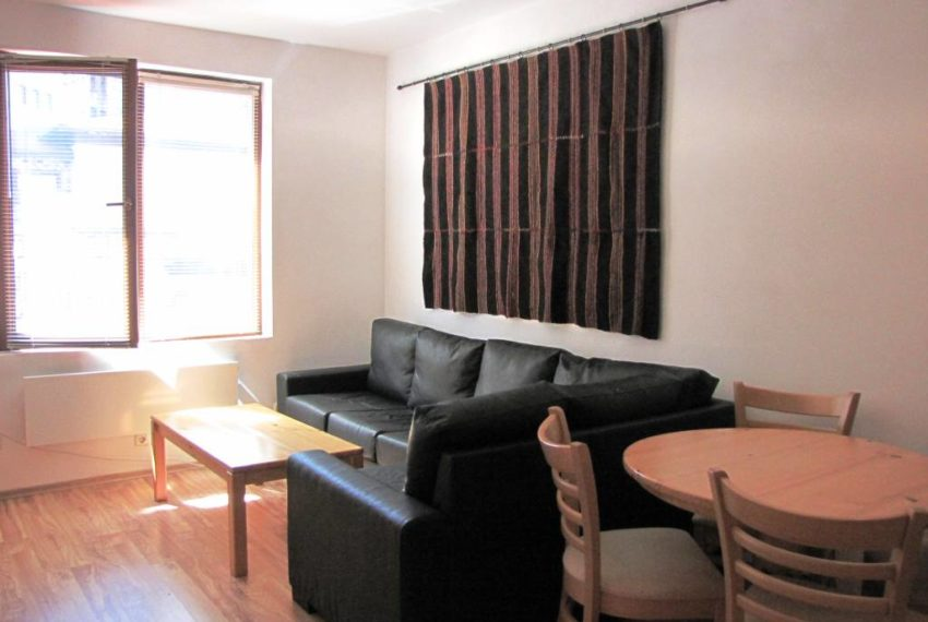 PBA1177 1 bedroom apartment for sale in Bell Tower 2, Bansko