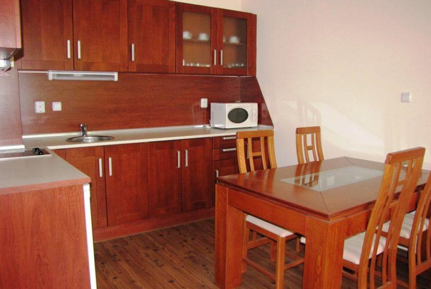 PBA1179 1 bed apartment for sale in Cedar Lodge 1, Bansko