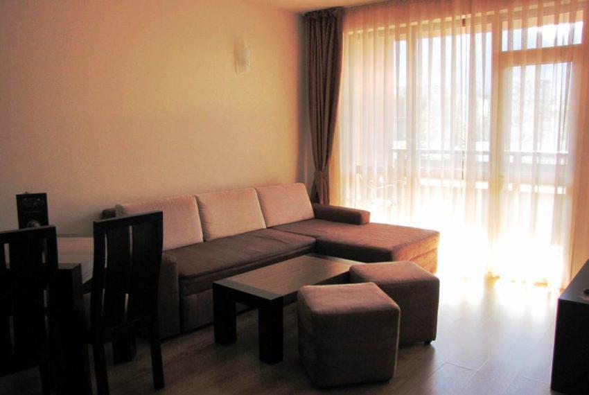 PBA1182 1 bedroom apartment for sale in Greenwood Ski & Spa, near Bansko